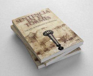 Novela histórica: Sentencia en el Tormes