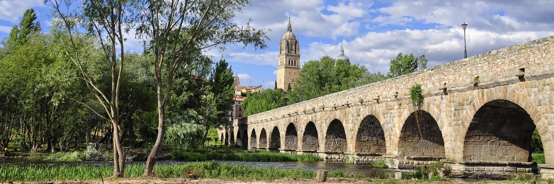 El lunes de aguas es un relato escrito por Miguel Rodríguez Echeandía sobre la fiesta de El lunes de aguas en Salamanca.