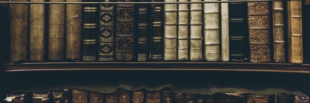 La muerte de las bibliotecas