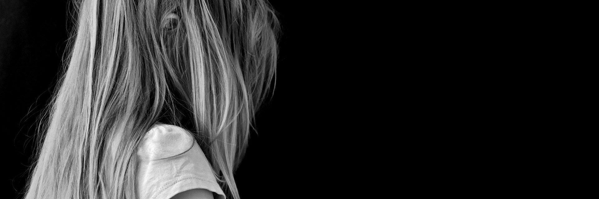 La niña rubia es un relato escrito por Miguel Rodríguez Echeandía para su blog personal dentro de sus relatos de los domingos.